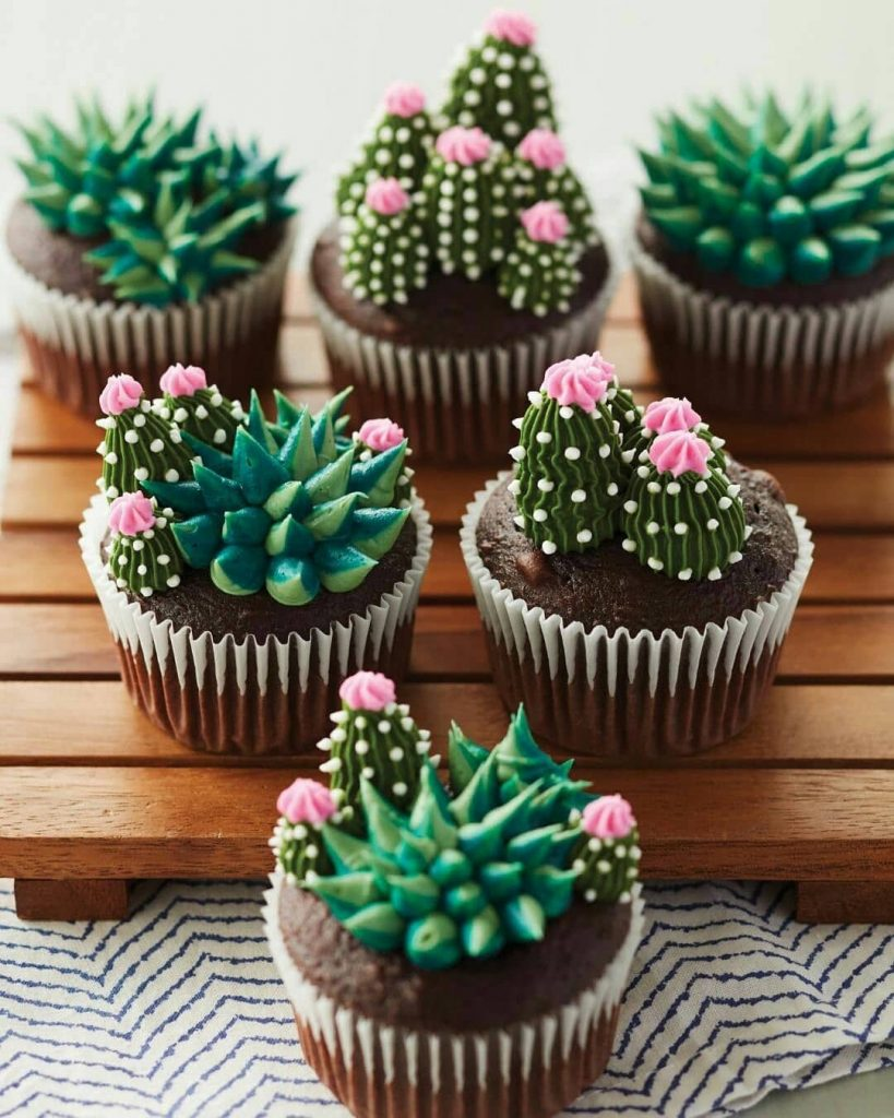 6 edible succulents