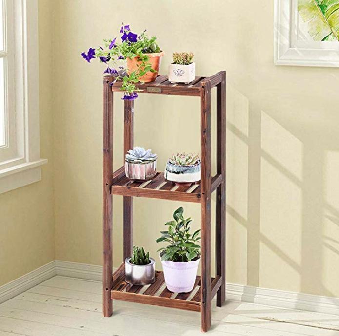 Best Wooden Rack Displays