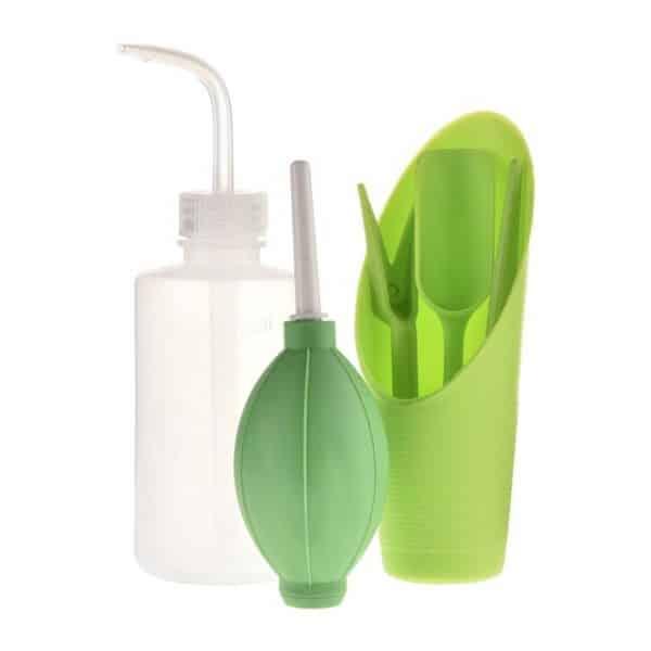 Succulent gardening tool set